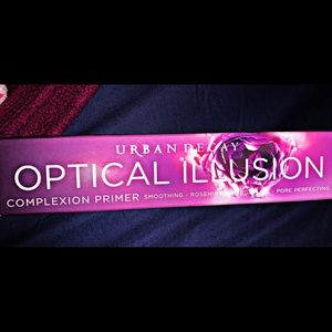 Urban Decay Optical Illusion Complexion Primer